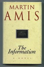The Information. A Novel