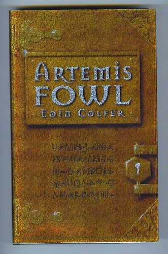 Artemis Fowl Overview