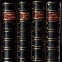A Set of Four Novels