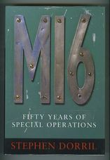 MI6 : Fifty Years of Special Operations