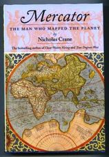 Mercator. The Man Who Mapped the Planet