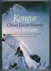 Kongur. China's Elusive Summit