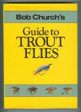Guide to Trout Flies