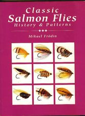 Classic Salmon Flies. History & Patterns