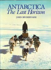 Antarctica. The Last Horizon