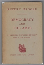 Democracy and the Arts