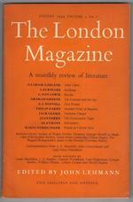 The London Magazine. Volume 1 No. 7