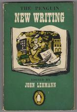 The Penguin New Writing No.31