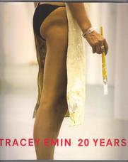 Tracey Emin  20 Years