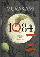 1Q84 Books One and Two
