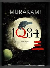1Q84  Book Three