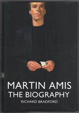 Martin Amis. The Biography