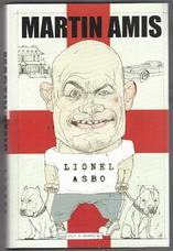 Lionel Asbo. State of England