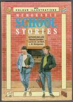 Memorable School Stories