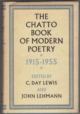 The Chatto Book of Modern Poetry 1915-1955