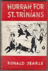 Hurrah for St. Trinians