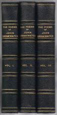 The Collected Poems of John Drinkwater