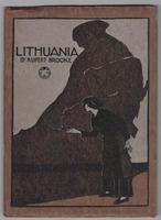 Lithuania. A Drama in One Act
