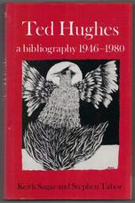 Ted Hughes a Bibliography 1946-1980