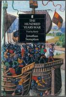 The Hundred Years War. Volumes I, II, III and IV