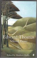 Edward Thomas. Selected Poems