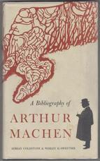 A Bibliography of Arthur Machen