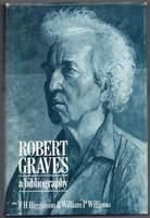 A Bibliography of the writings of Robert Graves
