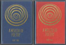 A Wealth of Poetry. Part One and Part Two