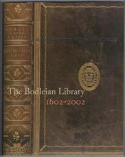 The Bodleian Library. 1602-2002
