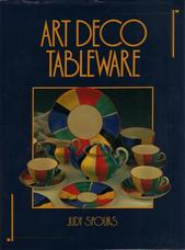 Art Deco Tableware