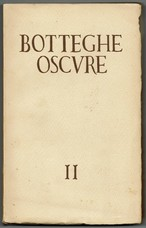 Botteghe Oscure II