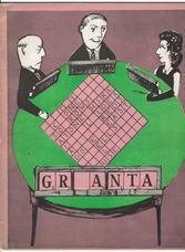 Granta. Vol. LIX No. 1164