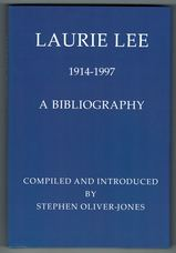 Laurie Lee 1914-1997  A Bibliography