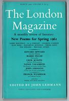 THE LONDON MAGAZINE: Volume 8 No. 3