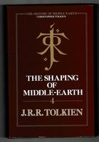 The Shaping of Middle-Earth. Volume 4 of The History of Middle-Earth.